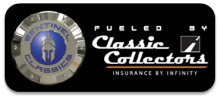 Sentinel Classic Collectors Insurance